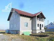 Коробка жилого дома. Брестский р-н. Блок (утеплен) / ондулин. r170712