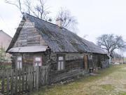 Жилой дом. 1938 г.п. Брестский р-н. Сруб / шифер. r170139