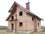 Коробка жилого дома. Брестский р-н. Кирпич. r170762