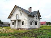 Коробка жилого дома. 2015 г.п. Брестский р-н. r170571