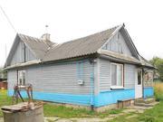 Жилой дом в ближайшем пригороде Бреста. 1965 г.п. Брестский р. r171129