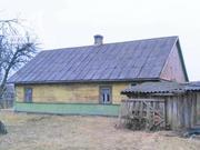 Жилой дом. 1918 г.п. Брестский р-н. Брус / шифер. 1 этаж. r170363