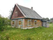 Жилой дом в Брестском р. 1940 г.п.,  реконструкция в 2000 г. r171511