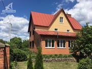 Жилой дом в Брестском р-не. 2 этажа,  мансарда. r171927