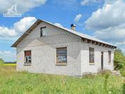 Коробка жилого дома в Брестском р-не. 1997 г.п. 1 этаж. r171879