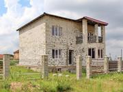 Коробка жилого дома в Брестском р-не. 2009 г.п. 2 этаж. r171714