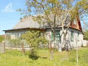 Жилой дом. Брестский р-н. Бруc / силикатный кирпич / шифер. r171266