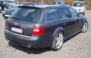 Audi A6 C5 2.5 TDI дизель AKE 180 л.с 2002 г.
