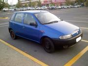 Fiat Punto 1.2 1.1 бензин 1998 г.
