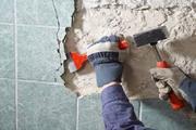 Демонтажные работы в Бресте