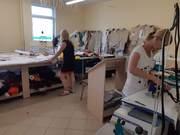 Высокоприбыльный бизнес: швейное предприятие