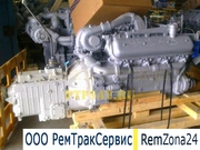 двигатель ямз 236м2,  238м2 с капитального ремонта. гарантия.