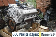 двигатель ямз-238м2 после капремонта 2018г.