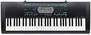 Клавишный синтезатор Касио СТК-2100,  б/у,  в идеальном состоянии,  на га