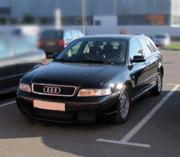 Audi A4,  2000г.в. 2.5 дизель,  S-Line,  полное ТО,  7999$
