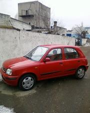 Продам Nissan Micra 1999г.в.